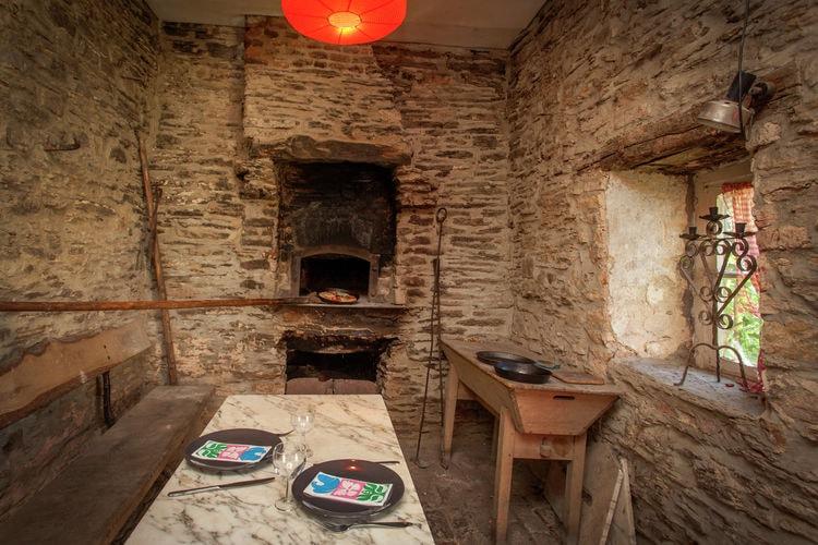 Ferienhaus La Ferme de Lorcé (59061), Stoumont, Lüttich, Wallonien, Belgien, Bild 35