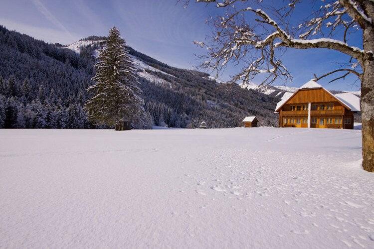Ferienwohnung Zettler (65850), Donnersbachwald, Schladming-Dachstein, Steiermark, Österreich, Bild 7
