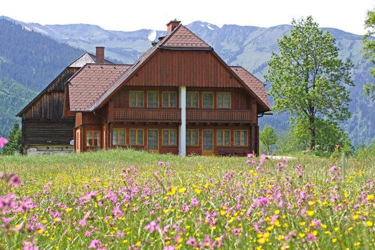 Ferienwohnung Zettler (65850), Donnersbachwald, Schladming-Dachstein, Steiermark, Österreich, Bild 2