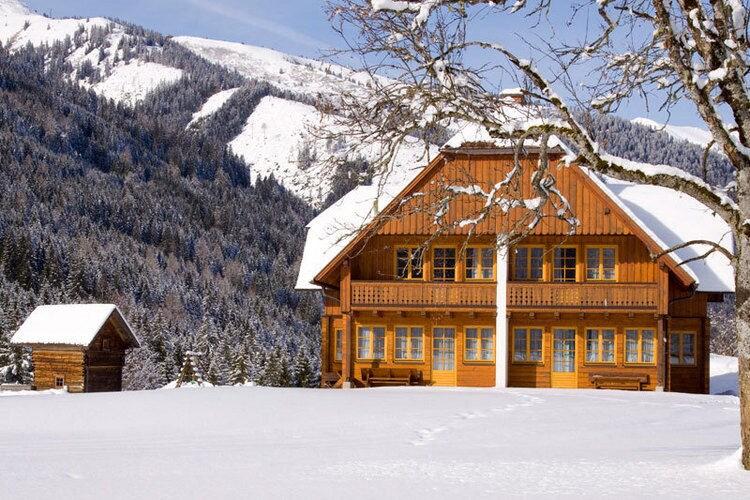 Ferienwohnung Zettler (65850), Donnersbachwald, Schladming-Dachstein, Steiermark, Österreich, Bild 9