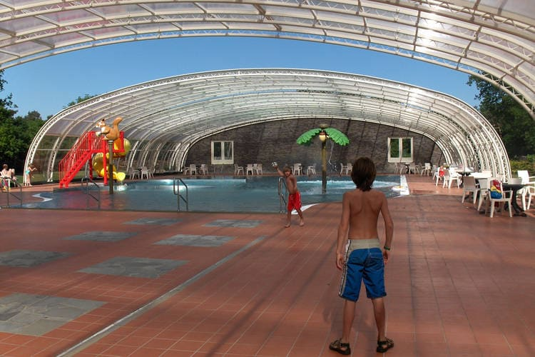 Ferienhaus Vakantiepark Herperduin 7 (65698), Herpen, , Nordbrabant, Niederlande, Bild 8
