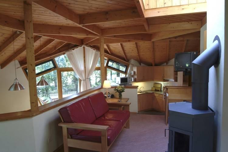 vakantiehuis Nederland, Noord-Brabant, Herpen vakantiehuis NL-5373-05
