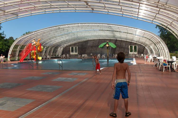 Ferienhaus Vakantiepark Herperduin 6 (65701), Herpen, , Nordbrabant, Niederlande, Bild 14