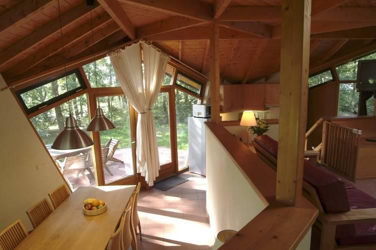 vakantiehuis Nederland, Noord-Brabant, Herpen vakantiehuis NL-5373-08