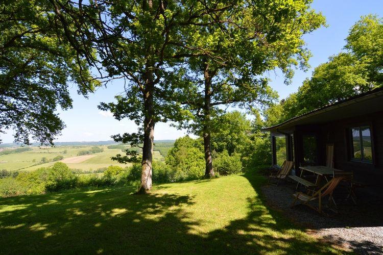 Chalet België, Luxemburg, Humain Chalet BE-6900-09