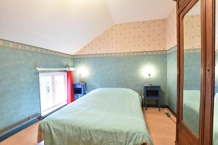 vakantiehuis Frankrijk, Picardie, Englancourt vakantiehuis FR-02260-02