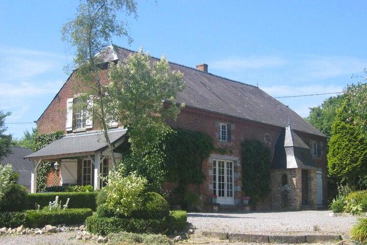 Vakantiehuizen Frankrijk | Picardie | Vakantiehuis te huur in Englancourt   met wifi 9 personen