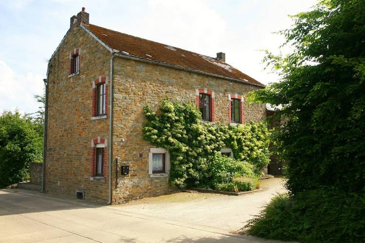 Ferienhaus Dochanadama (254258), Ouffet, Lüttich, Wallonien, Belgien, Bild 3