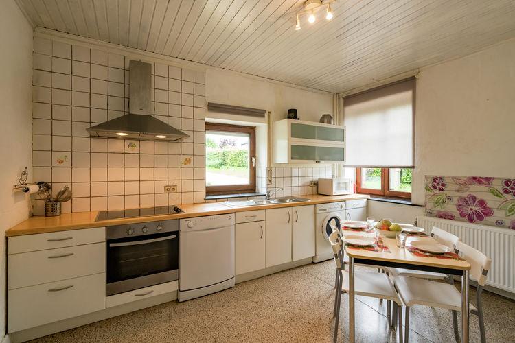 Ferienhaus Dochanadama (254258), Ouffet, Lüttich, Wallonien, Belgien, Bild 10