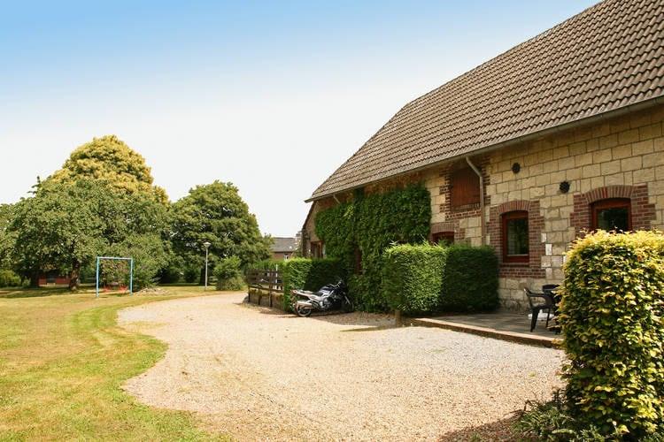 Appartement Nederland, Limburg, Noorbeek Appartement NL-6255-13