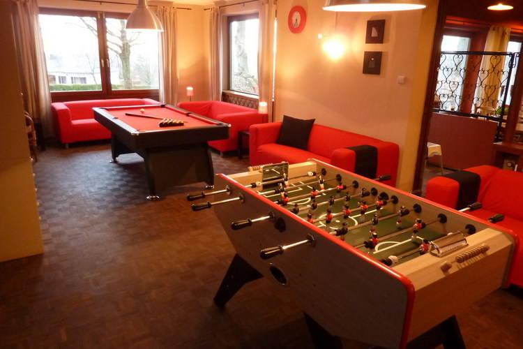 Vakantiewoning België, Luik, Waimes - Ovifat vakantiewoning BE-4950-33