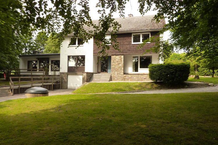 Vakantiehuizen Belgie | Luik | Vakantiehuis te huur in Waimes-Ovifat   met wifi 36 personen