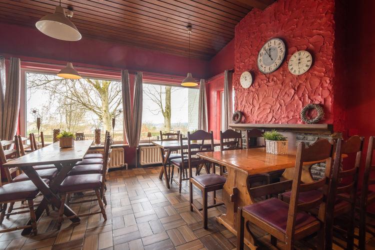 vakantiehuis België, Luik, Waimes - Ovifat vakantiehuis BE-4950-33