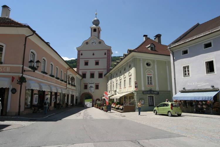 Holiday house 3 Birken (254222), Rennweg, Katschberg-Rennweg, Carinthia, Austria, picture 29