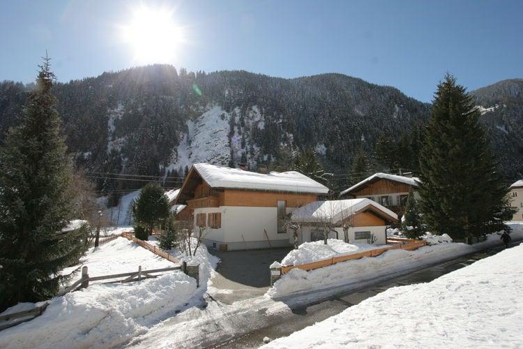 Holiday house 3 Birken (254222), Rennweg, Katschberg-Rennweg, Carinthia, Austria, picture 4