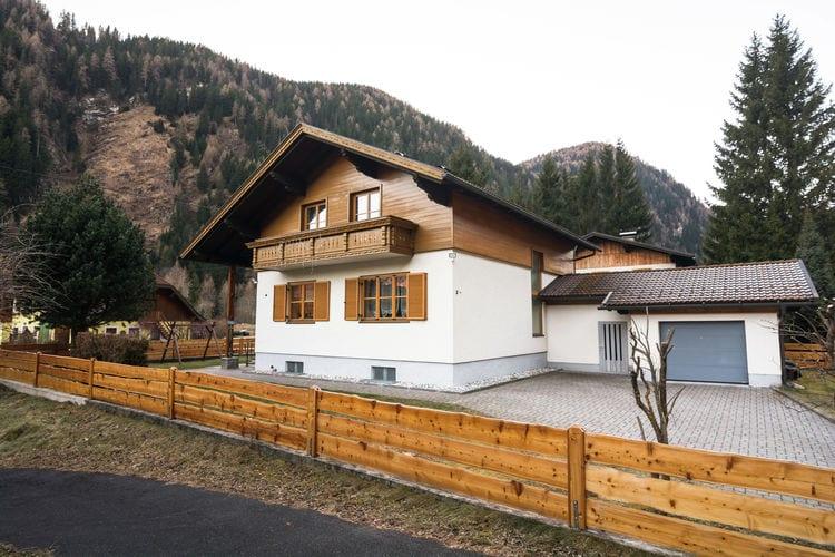 Holiday house 3 Birken (254222), Rennweg, Katschberg-Rennweg, Carinthia, Austria, picture 1