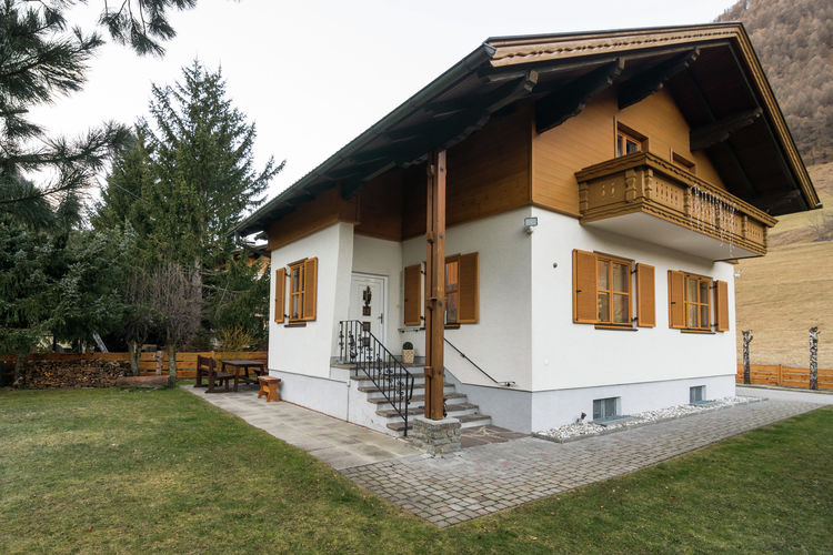 Holiday house 3 Birken (254222), Rennweg, Katschberg-Rennweg, Carinthia, Austria, picture 2