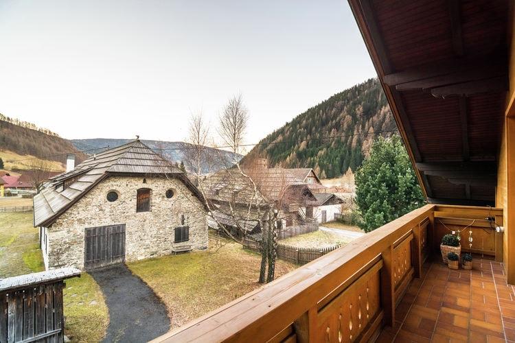 Holiday house 3 Birken (254222), Rennweg, Katschberg-Rennweg, Carinthia, Austria, picture 26