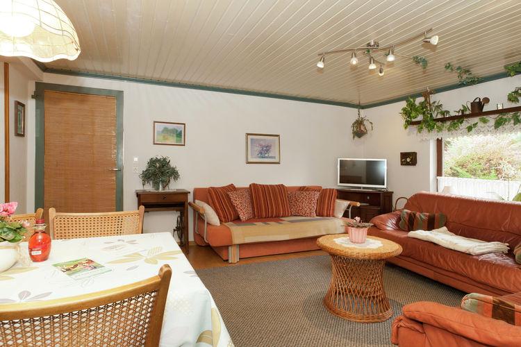 Vakantiewoning Duitsland, Sauerland, Schmallenberg-Menkhausen Appartement DE-57392-04