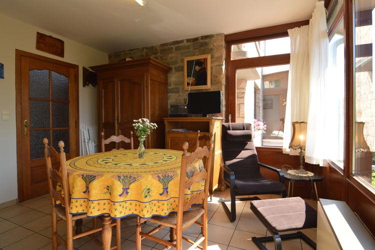 Appartement België, Luik, Remouchamps Appartement BE-4920-24