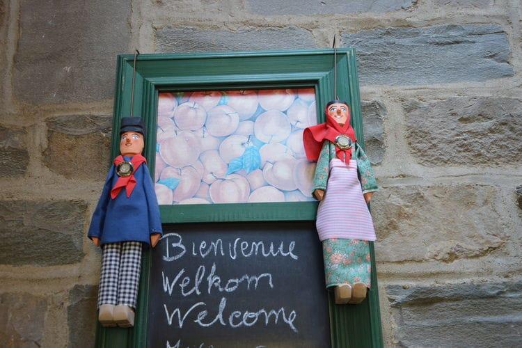 Ferienwohnung Belle Vue (65550), Aywaille, Lüttich, Wallonien, Belgien, Bild 19