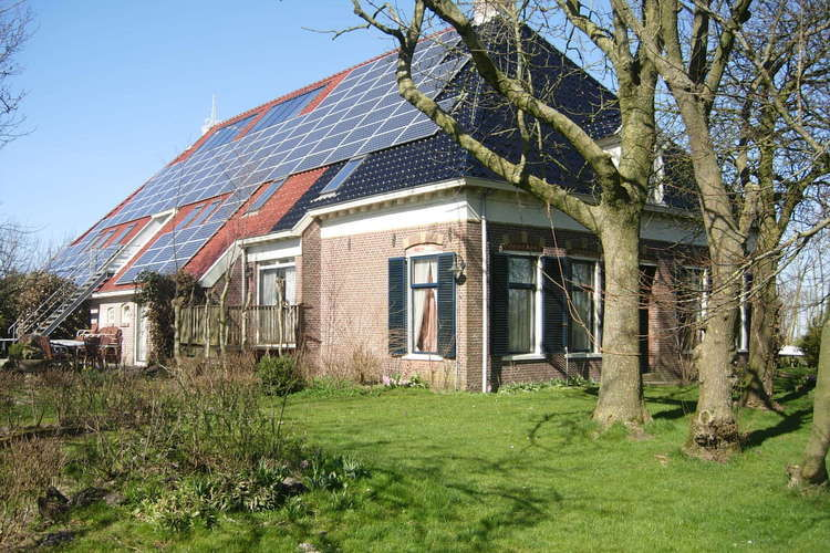 Holiday house De Welstand (60984), Pingjum, , , Netherlands, picture 4