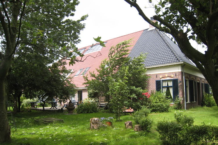 Holiday house De Welstand (60984), Pingjum, , , Netherlands, picture 2