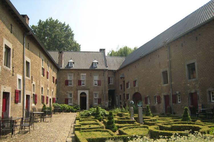 Appartement Nederland, Limburg, Mesch-Eijsden Appartement NL-6245-06