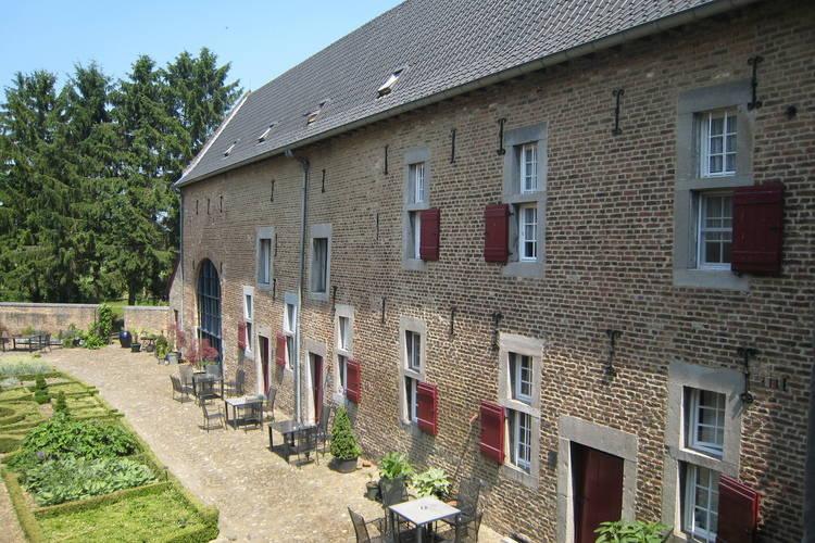 Appartement Nederland, Limburg, Mesch-Eijsden Appartement NL-6245-05