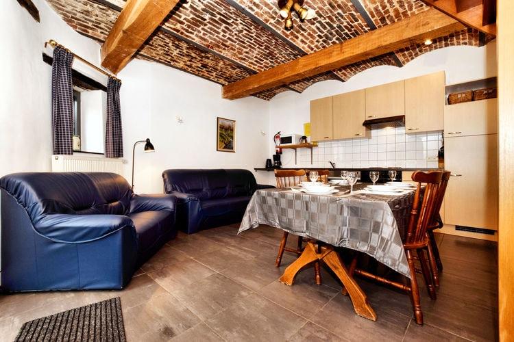 Vakantiehuizen Belgie | Luik | Vakantiehuis te huur in Richelle   met wifi 5 personen
