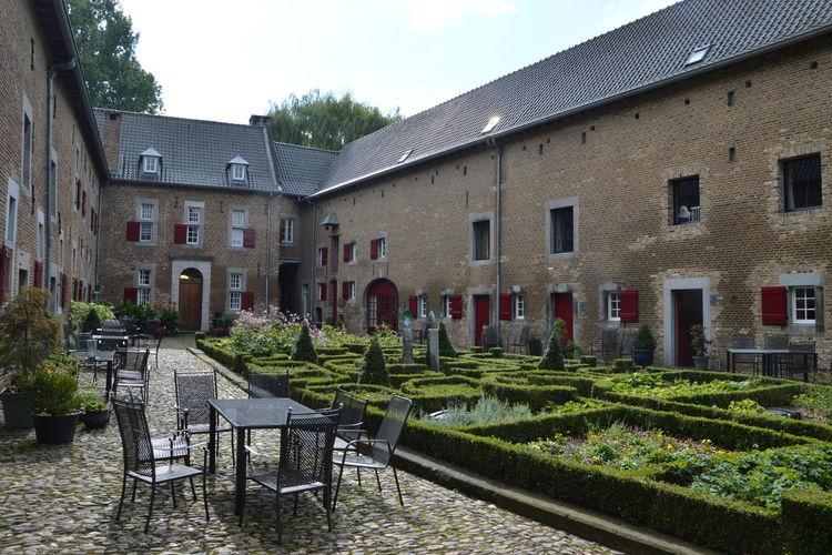 Mesch-Eijsden Vakantiewoningen te huur Royaal appartement met 2 badkamer in een hele idilysche molen