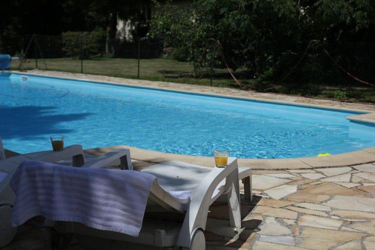 Vakantiehuizen Picardie te huur Quend--Plage- FR-80120-13 met zwembad  met wifi te huur
