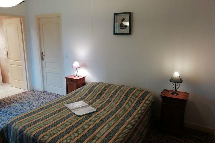 vakantiehuis Frankrijk, Picardie, Quend -Plage vakantiehuis FR-80120-13