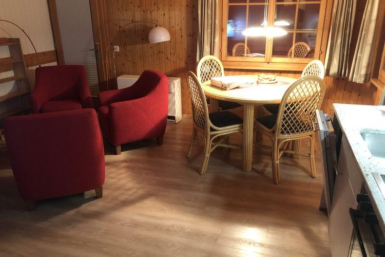 Appartement Zwitserland, Jura, Fiesch Appartement CH-3984-13