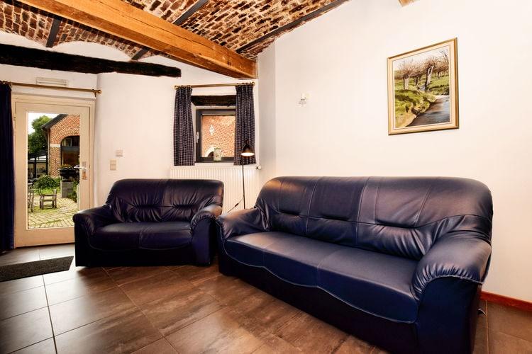 vakantiehuis België, Luik, Richelle vakantiehuis BE-4600-02