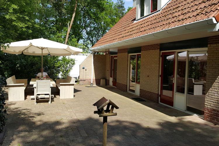 Vakantiehuis  met wifi  LemeleBuitenplaats Berg en Bos 23