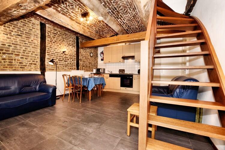 Vakantiewoning België, Luik, Richelle vakantiewoning BE-4600-05