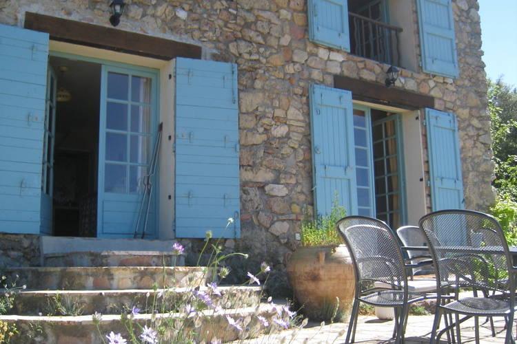 Ferienhaus Font de l'Auruou (61277), Aups, Var, Provence - Alpen - Côte d'Azur, Frankreich, Bild 20