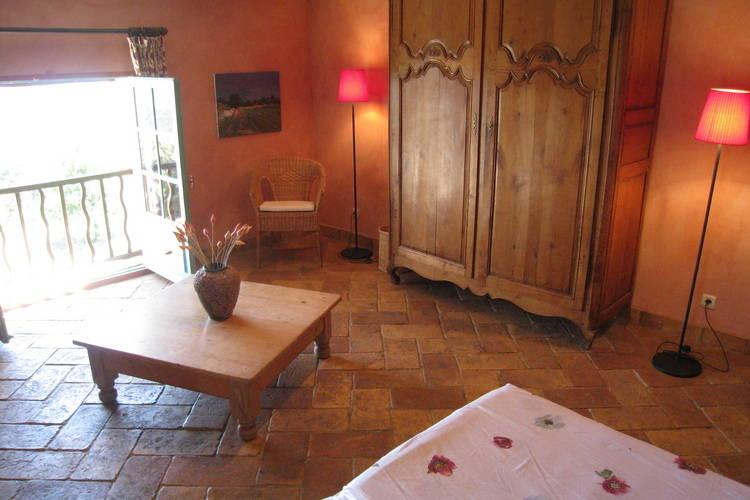Ferienhaus Font de l'Auruou (61277), Aups, Var, Provence - Alpen - Côte d'Azur, Frankreich, Bild 12