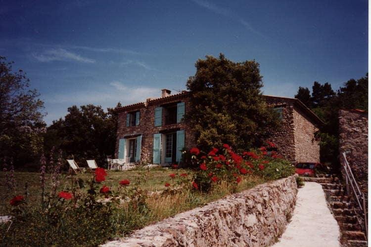 Ferienhaus Font de l'Auruou (61277), Aups, Var, Provence - Alpen - Côte d'Azur, Frankreich, Bild 22