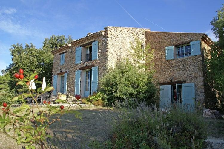 Ferienhaus Font de l'Auruou (61277), Aups, Var, Provence - Alpen - Côte d'Azur, Frankreich, Bild 2
