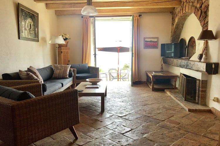 Ferienhaus Font de l'Auruou (61277), Aups, Var, Provence - Alpen - Côte d'Azur, Frankreich, Bild 6