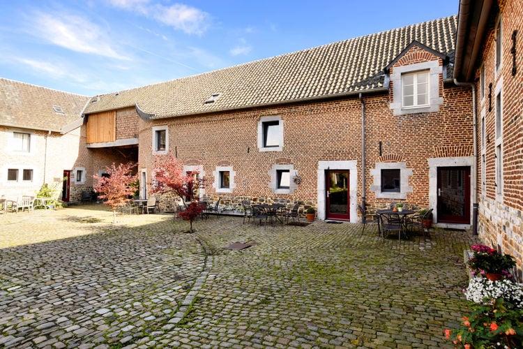 vakantiehuis België, Luik, Richelle vakantiehuis BE-4600-06