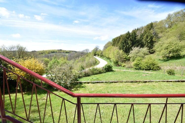 Ferienhaus Maison de vacances Villapourçon (65561), Villapourçon, Nièvre, Burgund, Frankreich, Bild 19