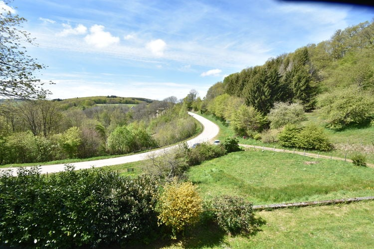 vakantiehuis Frankrijk, Bourgogne, Villapourcon vakantiehuis FR-58370-04