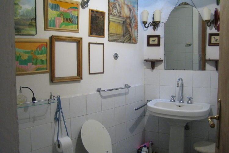 Ferienwohnung Casa Verde (65943), Celleno, Viterbo, Latium, Italien, Bild 24