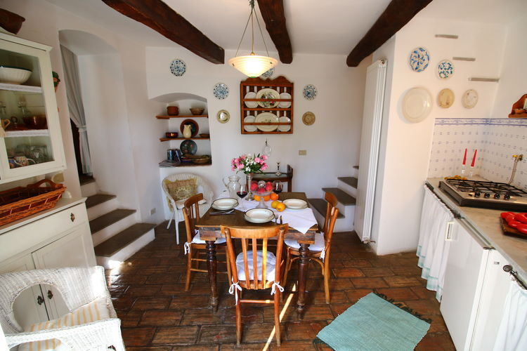 Ferienwohnung Casa Verde (65943), Celleno, Viterbo, Latium, Italien, Bild 16