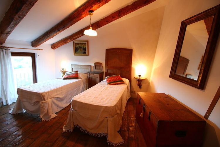 Ferienwohnung Casa Verde (65943), Celleno, Viterbo, Latium, Italien, Bild 19