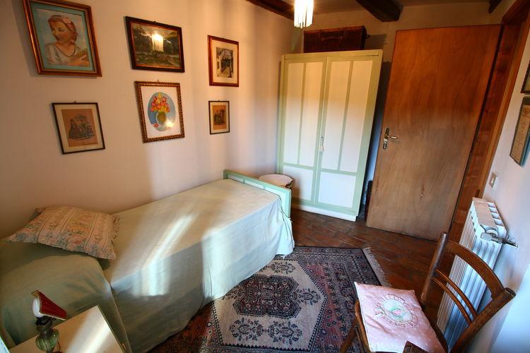 Ferienwohnung Casa Verde (65943), Celleno, Viterbo, Latium, Italien, Bild 21