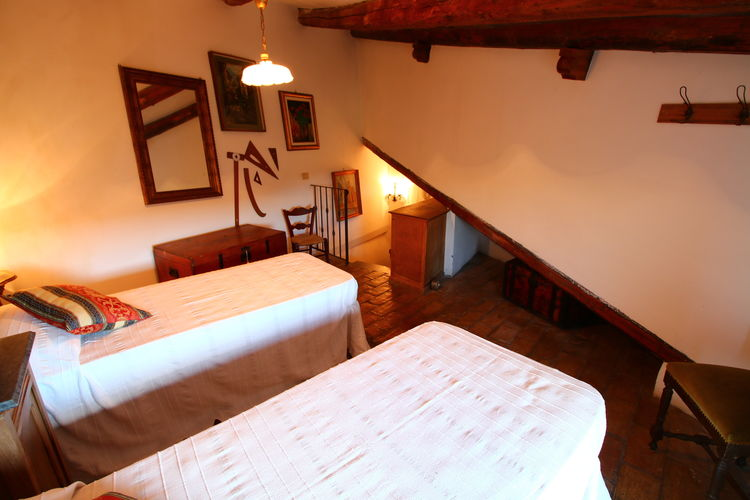 Ferienwohnung Casa Verde (65943), Celleno, Viterbo, Latium, Italien, Bild 22